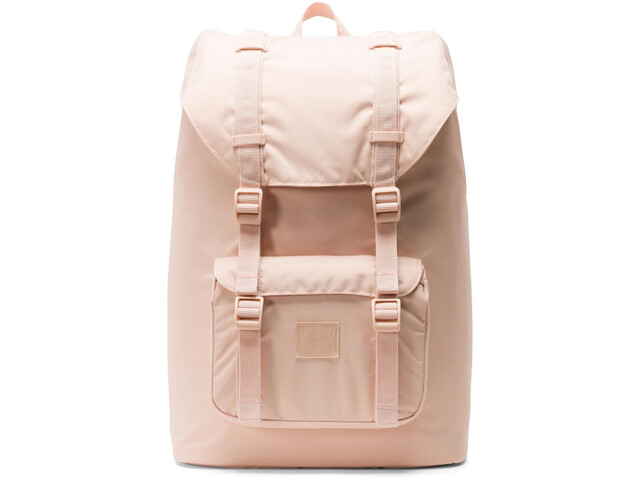 Herschel Little America Mid-Volume Light Backpack 17L, cameo rose